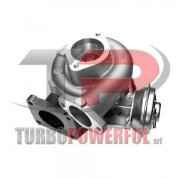 Turbina revisionata Toyota...