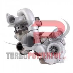 Turbina revisionata Audi A6...