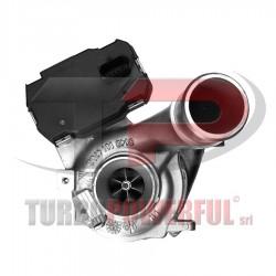 Turbina revisionata Hyundai...
