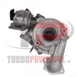 Turbina revisionata Mazda 5...