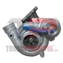 Turbo CT26 4.2 L D  Update