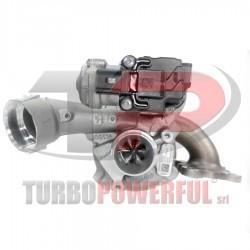 Turbina revisionata Audi,...