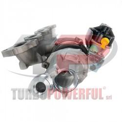 Turbo nuovo originale Audi,...