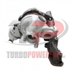 Turbo nuovo originale 813860