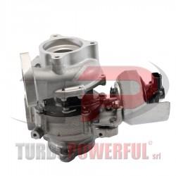 Turbina revisionata Mazda 3...
