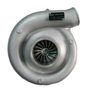 Turbine per veicoli industriali