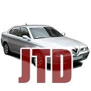 156 1.9 JTD