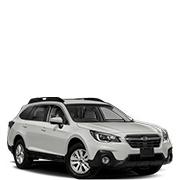 Subaru Outbac