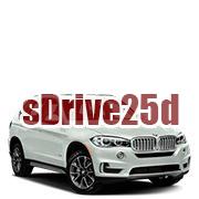 sDrive25d