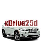 xDrive25d