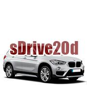 sDrive20d