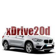 xDrive20d
