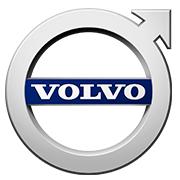 Turbine elaborate Volvo