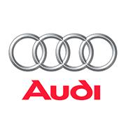 Turbine elaborate Audi