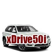 xDrive50i