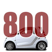 Smart 800