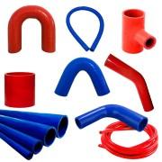 Tubi in silicone
