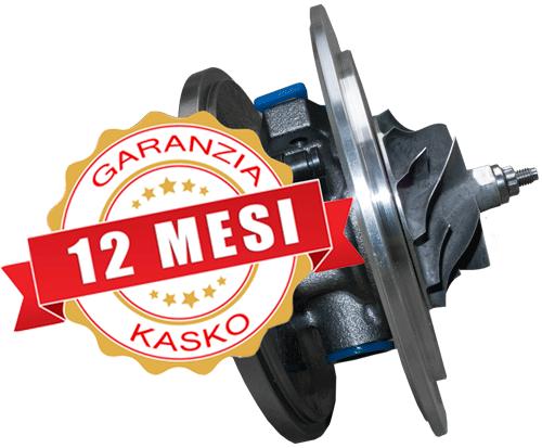 garanzia kasko coreassy